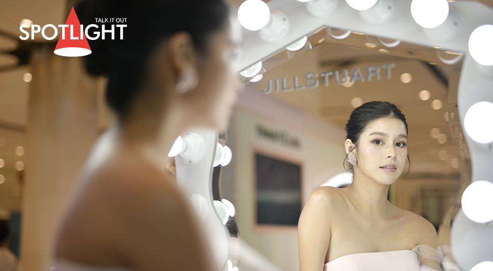 JILL STUART ฉลองครบรอบ 3 ปีในประเทศไทยอย่างสดใส