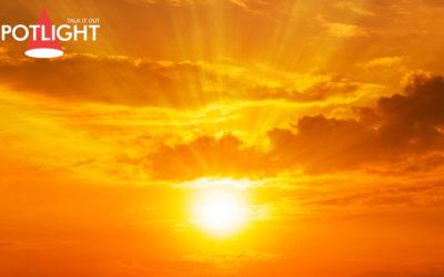 Amber Sunrise มนตราแห่งสีส้มอำพันดุจพระอาทิตย์