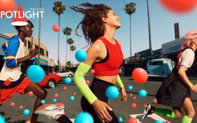 Nike Joyride เทคโนโลยีสำหรับพื้นรองเท้า