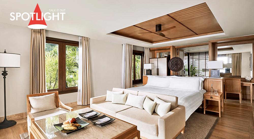 """""""ตรีสรา รีสอร์ท"""" ภูเก็ต มอบดีลสุดพิเศษแก่กับนักท่องเที่ยวไทย"""