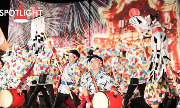 10 ไฮไลต์สุดตื่นเต้นในงาน Glory Hokkaido Celebration