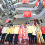 Happy Chinese New Year 2020 ต้อนรับปีหนูทอง